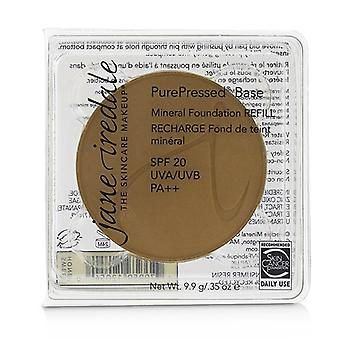 Jane Iredale Purepressed Base Mineral Foundation Refill Spf 20 - Sweet Honey - 9.9g/0.35oz