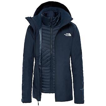 La doppia giacca da donna North Face Inlux Triclimate