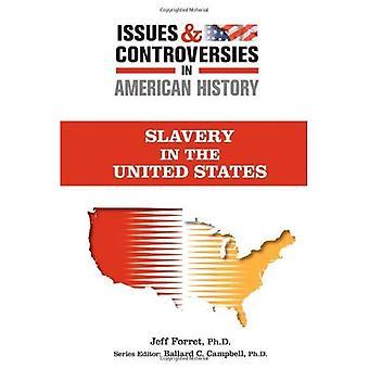 Slaveri i USA