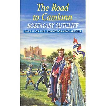 La route vers Camlann