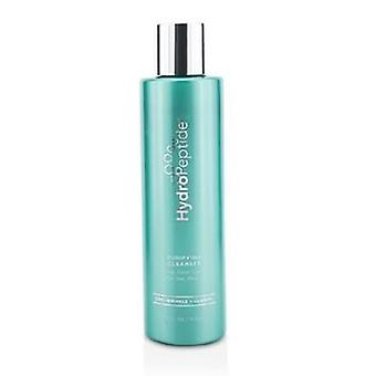 Hydropeptide Purifying Cleanser: Pure Clear & Clean - 200ml/6.76oz