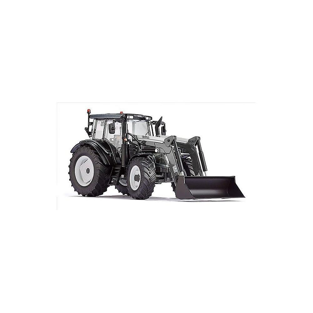 Wiking Valtra N123 Tractor & Loader 1:32  7327