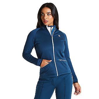 Dare 2b Womens Solaria ilus Core stretch varm støttet jakke