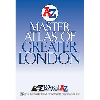 Londen Master Atlas