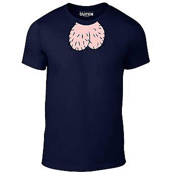 T-shirt męski&nob head