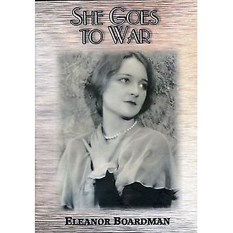 She Goes to War (1929) [DVD] USA import