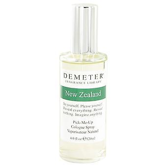 Demeter by Demeter New Zealand Cologne Spray 4 oz / 120 ml (Women)
