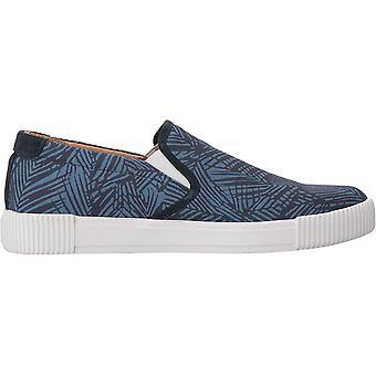 Michael Bastian Men's Lyons Slip-on Sneaker
