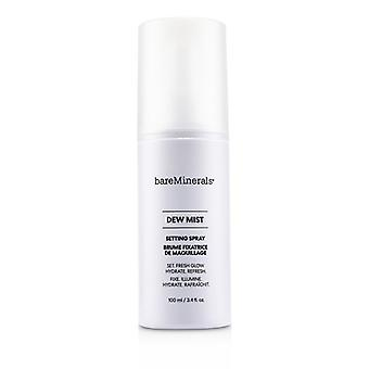 BareMinerals Dew Mist Setting Spray 100ml/3.4oz