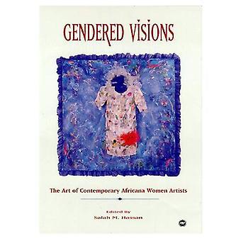 Seksegerelateerd visies: De kunst van hedendaagse Africana Women Artists