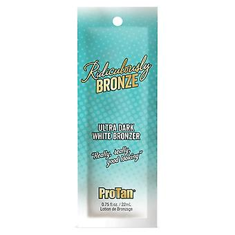 Protan ridiculously bronze 22ml