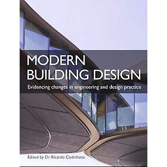 Modern Building Design by Codinhoto & Ricardo
