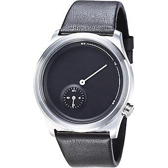 Watch TACS timepiece TS1101A - Twenty-4 black man / woman