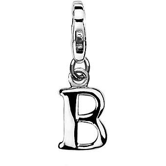 Pierre Lannier JC99A11B - Charm charm B silver