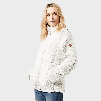 Nieuwe Hi Tec dames ' s BEA Full-Zip Fleece Ice