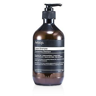 שמפו קלאסי (לכל סוגי השיער)-500ml/27.2 עוז