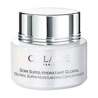 Hydrating Facial Cream Hydration Orlane (50 ml)