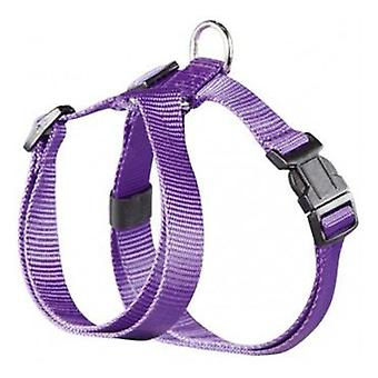 Arppe Harness One Touch Nylon Basic Purple