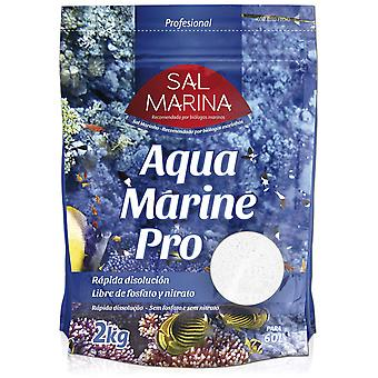 Aqua Marine Sal Pro Bolsa (Fish , Maintenance , Water Maintenance)