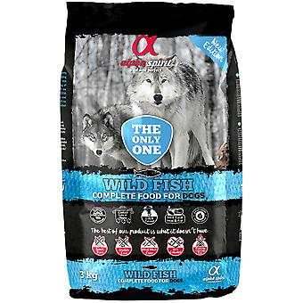 Alpha Spirit The Only One Wild Fish (Dogs , Dog Food , Dry Food)