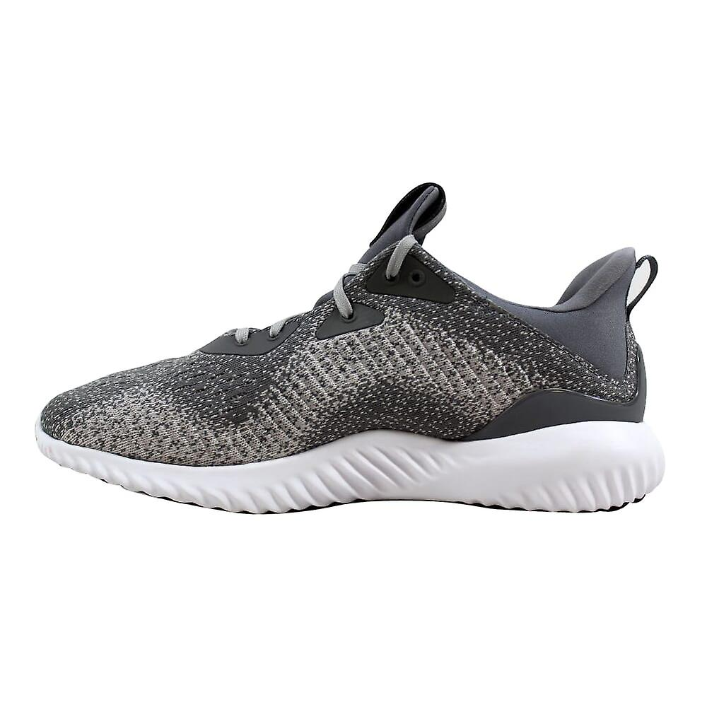 Adidas Alphabounce 1 Grey AC6919 Women's