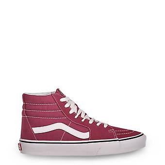 Vans Original Unisex All Year Sneakers - Violet Color 33880