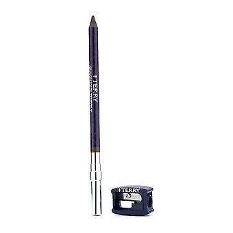 By Terry Crayon Khol Terrybly Color Eye Pencil (waterproof Formula) - # 2 Brown Stellar - 1.2g/0.04oz