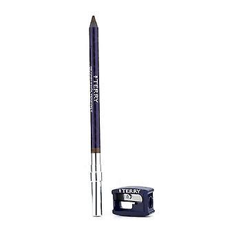 Tekijänä Terry Crayon Khol Terrybly väri silmä kynä (vedenpitävä kaava)-# 2 ruskea tähti-1,2 g/0,04 oz