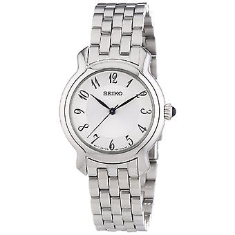 Seiko קוורץ SRZ391P1-שעון יד של נשים
