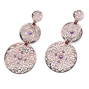 Earring Orient RG CRY