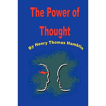The Power of Thought by Hamblin & Thomas Henry