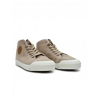 Springcourt B2 Suede Sneakers