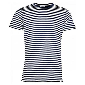 Norse Projects Niels Classic Striped T-Shirt