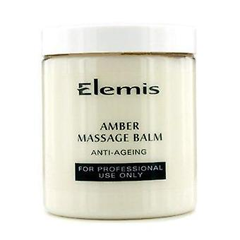 Amber massage balm for face (salon product) 173453 250ml/8.5oz