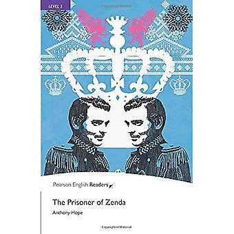 The Prisoner of Zenda: Level 5 (Penguin Longman Penguin Readers)
