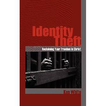 Identity Theft by White & Ken