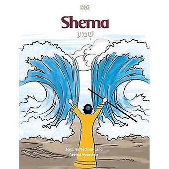 Shema A Coloring Book by BethamLang & Jennifer