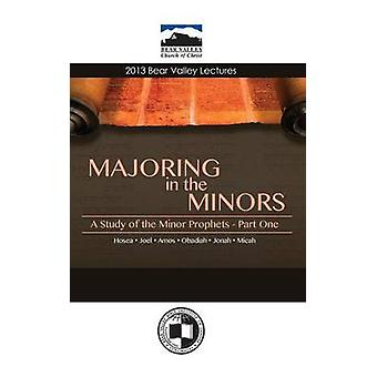 Majoring in the Minors by Pollard & Neal
