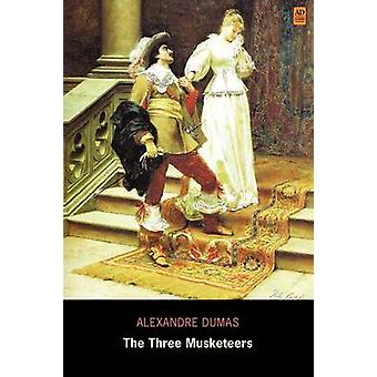 The Three Musketeers AD Classic by Dumas & Alexandre