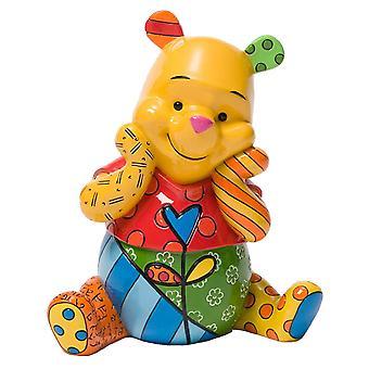 Britto Disney Winnie The Pooh Figurine (Large)