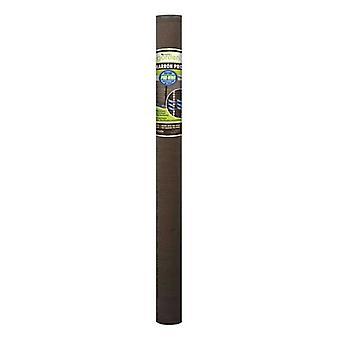 Concealment Mesh Little Garden Brown (1,5 x 8 m)
