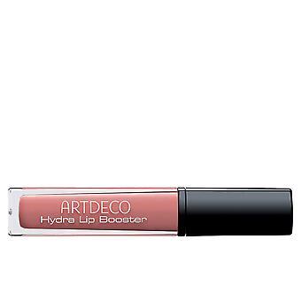 Artdeco Hydra Lip Booster #55-genomskinlig heta rosa 6 Ml för kvinnor