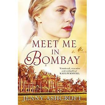 Meet Me in Bombay - Eine atemberaubende Geschichte der Trennung - Tragödie und f
