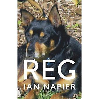 Reg by Ian Napier - 9781784656805 Book
