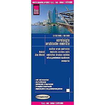 U.A.E. - Dubai - Abu Dhabi - 2014 - 9783831772711 Book