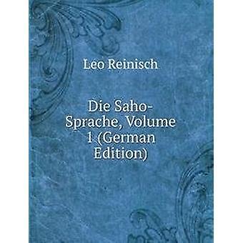 Die Saho-Sprache by Reinisch L - 9785877670778 Book