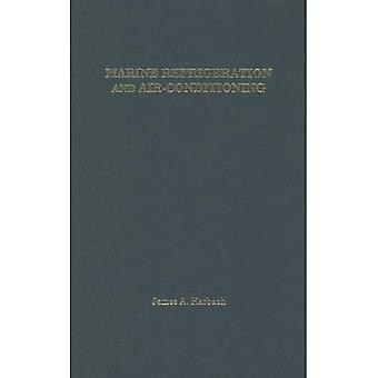 Marine Refrigeration and Air-Conditioning