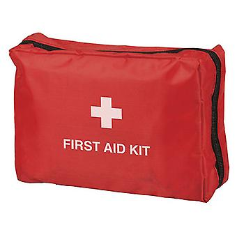 TechBrands Medical First Aid Kit Bag