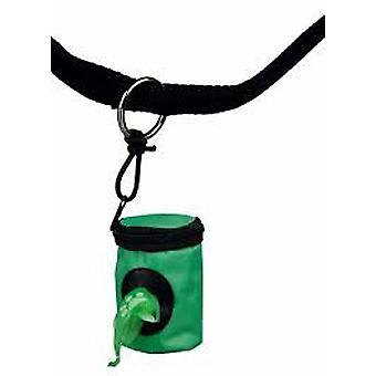 Trixie Dog Dirt Bag Dispenser Nylon/Polyester