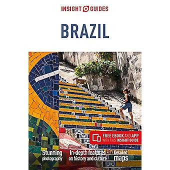 Insight Guides Brazil (Travel Guide with Free eBook) by Insight Guide